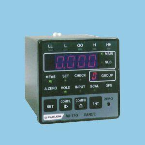 電子式壓力顯示器