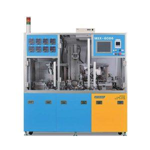 FUKUDA Bombing/Gross/Fine Leak Tester MS-Series