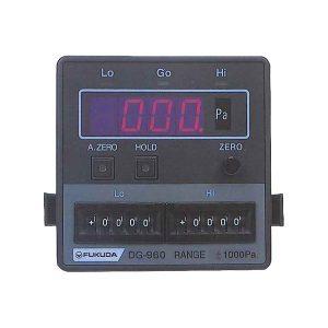 FUKUDA Digital Manometer DG-960