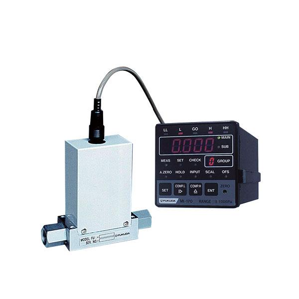 FUKUDA Air Flow Meter FU Series
