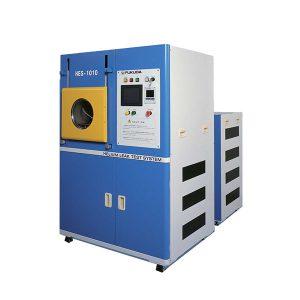 FUKUDA Helium Leak Test System HES-1000
