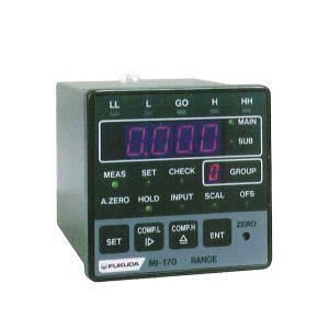 FUKUDA Digital Manometer MI-170